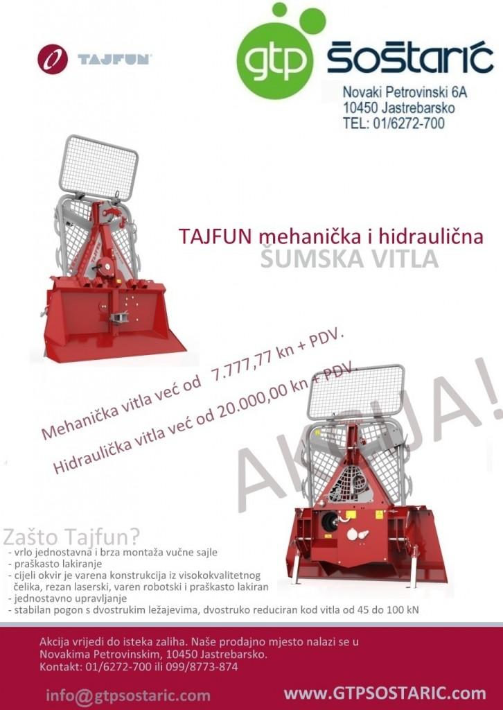 GTP Šoštarić - Tajfun letak-vitla (2)